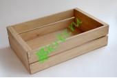 Ящик деревянный для подарков Grand, королевский дуб