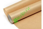Крафт бумага 70 см, метр
