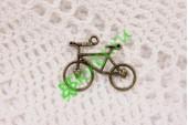 Подвеска велосипед