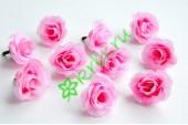 Бутон Розы розовый, шт.