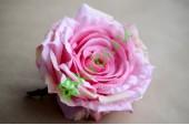 Бутон розы Нефертити розовый, шт