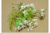 Набор зелени с гипсофилой, 6 шт