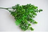 Куст брусники фигурный зеленый, шт.