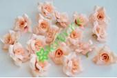 Бутон розы Джесси кремовый, шт