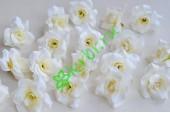 Бутон розы Джесси белый, шт