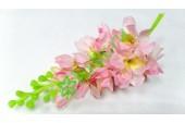 Дельфиниум соцветие розовое, шт