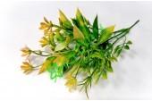 Ветка зелени с мелкоцветом Аделина сиена, шт