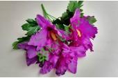 Букет орхидеи Бали сиреневый, шт