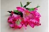 Букет орхидеи Бали малиновый, шт