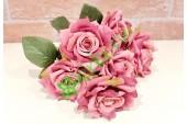Букет роз Флоренция джеральдин, шт