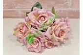 Букет роз Флоренция розовый, шт