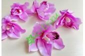 Бутон орхидеи Цимбидиум сиреневый, шт
