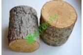 Пенёк деревянный декоративный, шт.