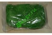 Сизаль зеленое яблоко