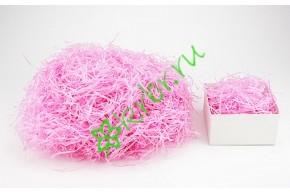 Бумажный наполнитель тишью Нежно-розовый