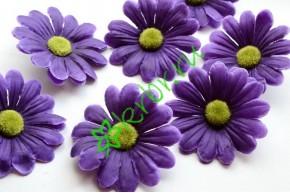 Бутон ромашки Фьюжн фиолетовый, шт.