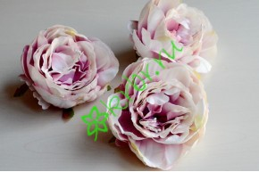 Бутон пиона Армали розово-сиреневый, шт