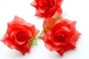 Бутон розы Валерия красный, шт