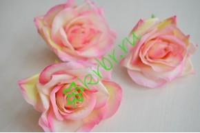 Бутон Розы Аннет розовый, шт.