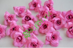 Бутон розы Джесси розовый, шт