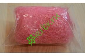 Сизаль розовый