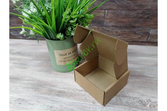 Самосборные коробки из микрогофрокартона.