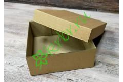 Подарочная коробка кр/дно 15х15х6 см, шт