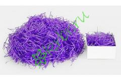 Бумажный наполнитель тишью Фиолетовый