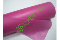 Фетр флористический фламинго, м