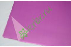 Пленка матовая розовый/фиолетовый
