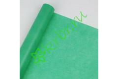 Фетр флористический светло-зеленый, м