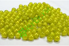 Бусины оливковые 8 мм