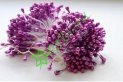 Тычинки двусторонние 3 мм, лиловый