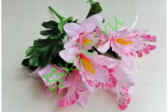 Букет орхидеи Бали розовый, шт