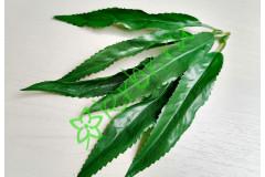 Лист лилии фигурный двойной, шт