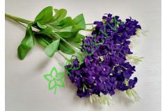 Гиацинт в букете фиолетовый, шт