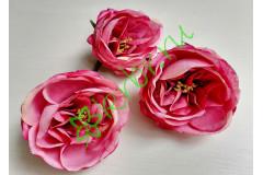 Бутон пиона Сан-Марино розово-малиновый, шт