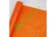 Фетр флористический темно-оранжевый, м