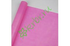 Фетр флористический розово-романтичный, м