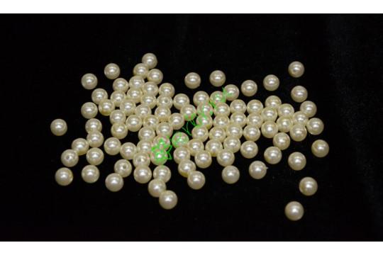 Бусины жемчужные 12 мм