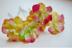 Цветок на вставке Весна, 1 шт.