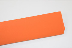 Фоамиран темно-оранжевый №26, Иран
