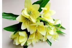 Лилейник Queen лимонно-салатовый, шт