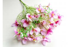 Букет космеи summer розово-сиреневый, шт