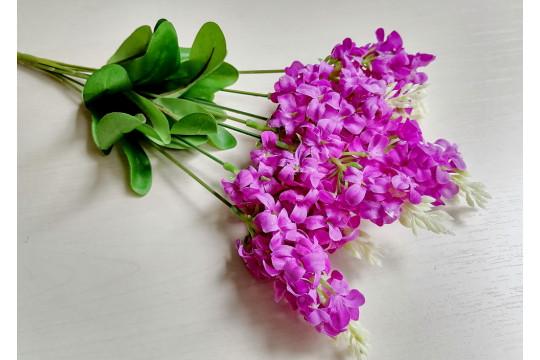 Гиацинт в букете лиловый, шт