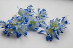 Соцветие жасмина голубое, шт