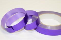 Лента полипропилен металлик фиолетовая, 3 м
