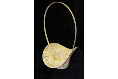 Корзинка плетеная , Шляпа 7