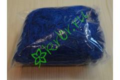 Сизаль синий