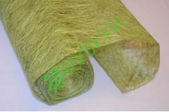 Сизалевое полотно травяное, метр